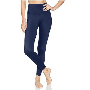 Beyond Yoga Compression Lux HighWaist Midi Legging